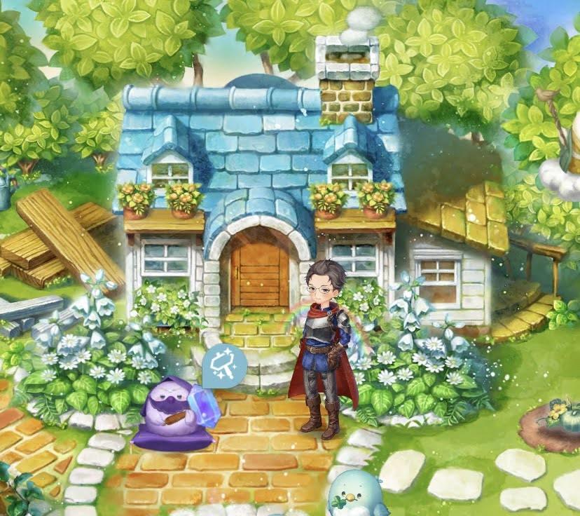 無料マッチングアプリ「恋庭(Koiniwa)」で気軽にゲームも出会いを楽しもう!